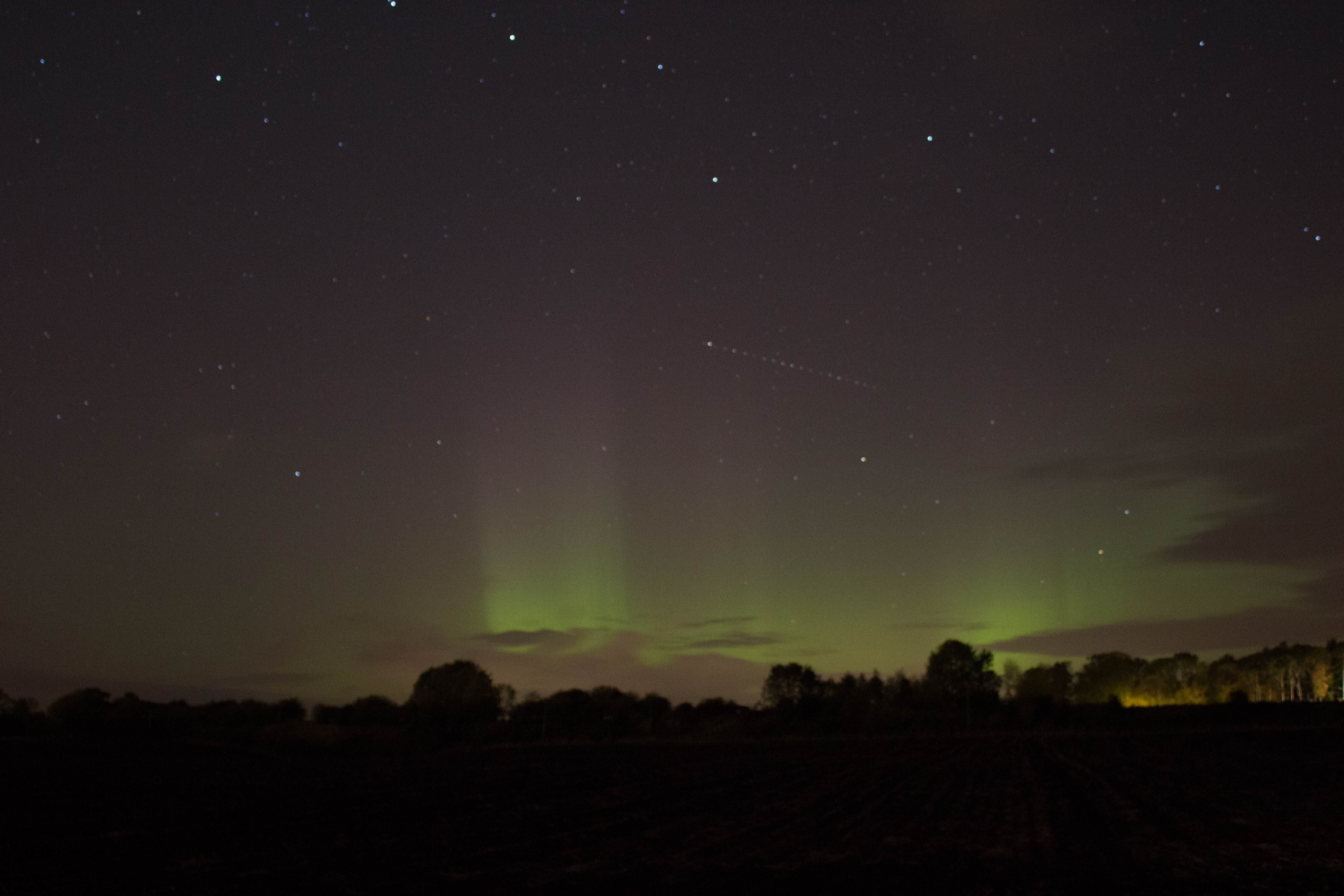 Aurora By Andy Heenan 26.10.16 20.07