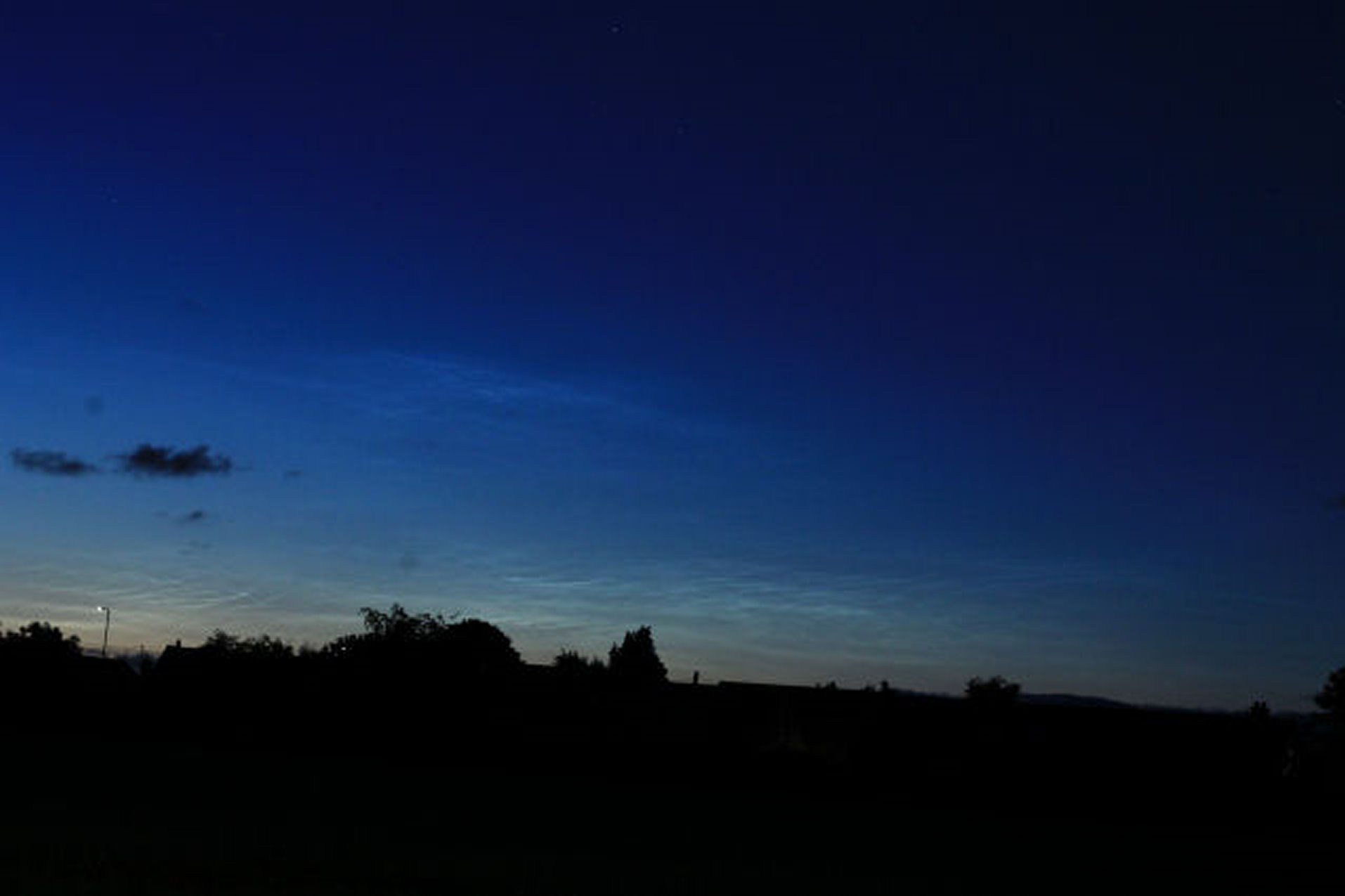 NLC By Andy Heenan  23rd June 2015. Canon EOS 600d f/11.  ISO-800  3.2 Second